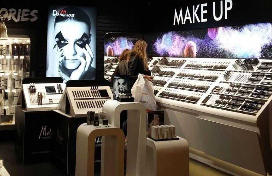 S-a deschis Magazinul MELKIOR in Iulius Mall Cluj (2)