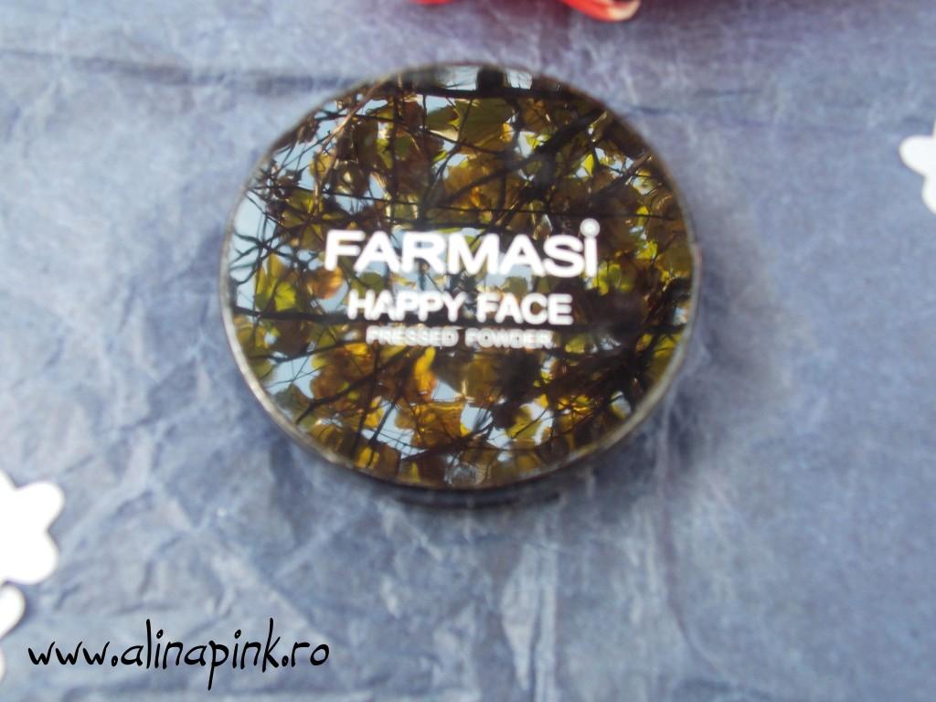 pudra Happy Face
