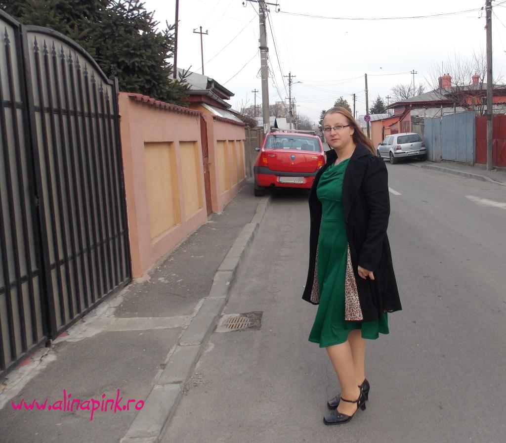 Rochie shein