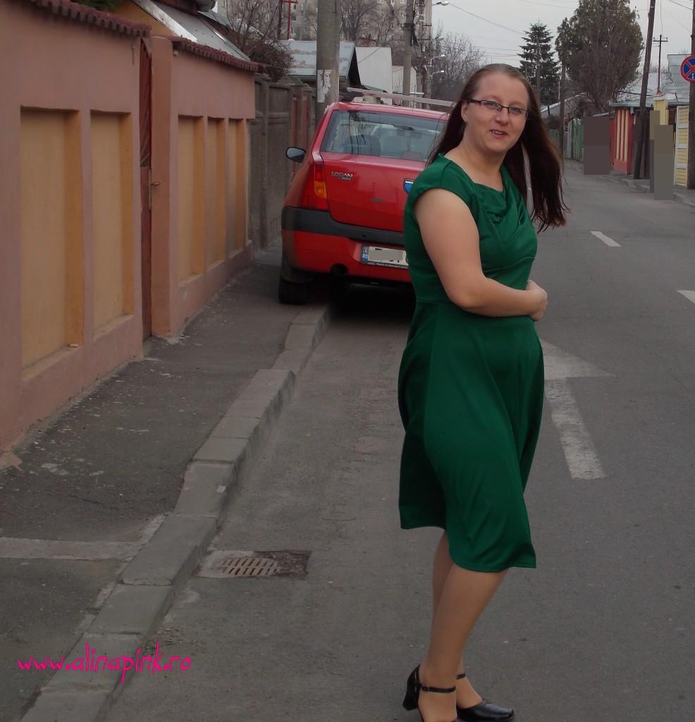 Rochie shein2