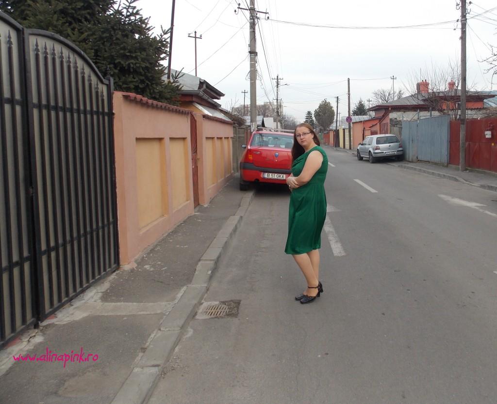 Rochie shein3