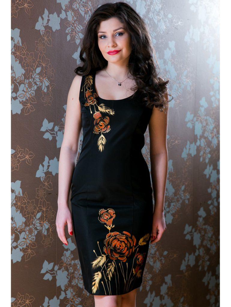 rochie-black-rose