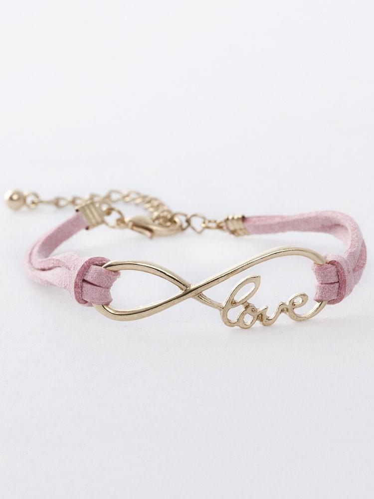 sweet-solid-color-love-8-shaped-bracelet-for-women_6_