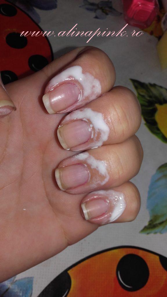 diy gradient nails 1