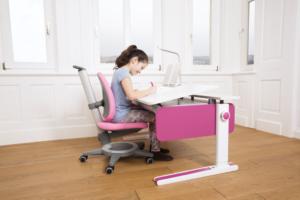 moll people Champion right up Maximo15 Ergonomie Richtig Sitzen hoehenverstellbarer ergonomischer kinderschreibtisch jugendschreibtisch